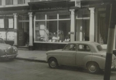 4, Wood Street, early 1960's