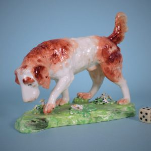 Derby Porcelain Retriever