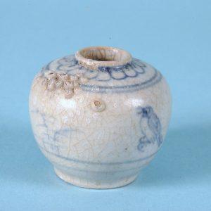 Hoi An Hoard - Porcelain Jarlet (b)