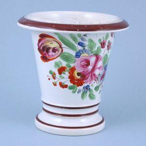 Bristol Pottery Spill Vase