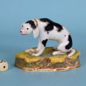 Dudson Model of a Hound.