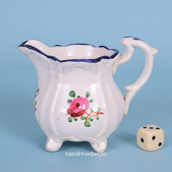 English Pearlware Small Jug.