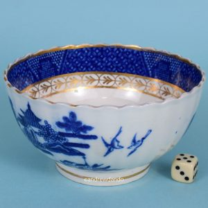 Small Pearlware Bowl.