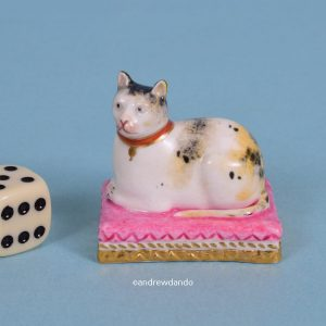 Miniature Derby cat.