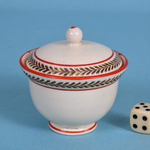 Wedgwood Miniature Sucrier.