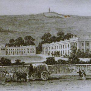 PARTIS COLLEGE- Bath.