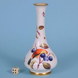 Davenport Porcelain Bud Vase.