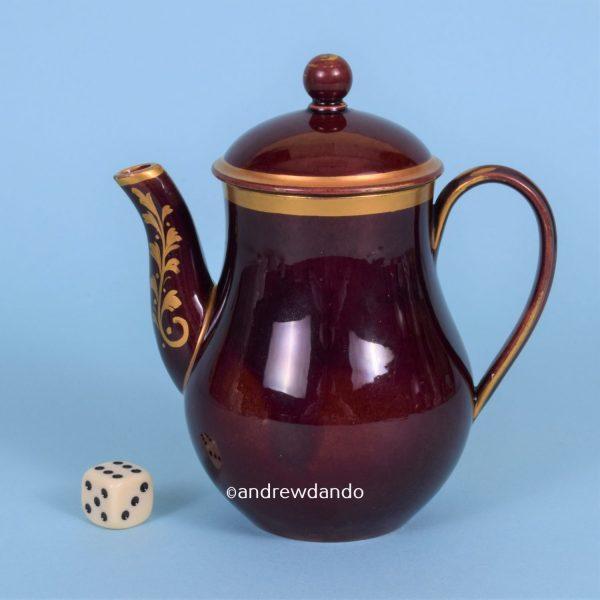 Wedgwood Small Pot.