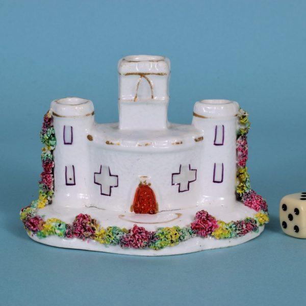 Staffordshire Miniature Castle.