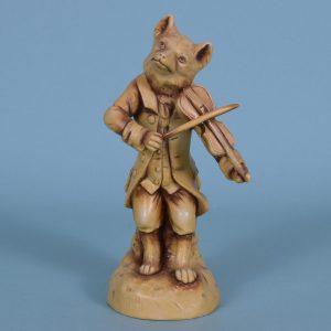 Dresden Anthropomorphic Figure