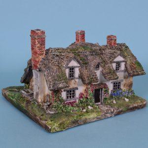 Glebe Pottery Cottage.