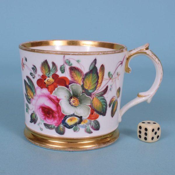Christening Mug 1836