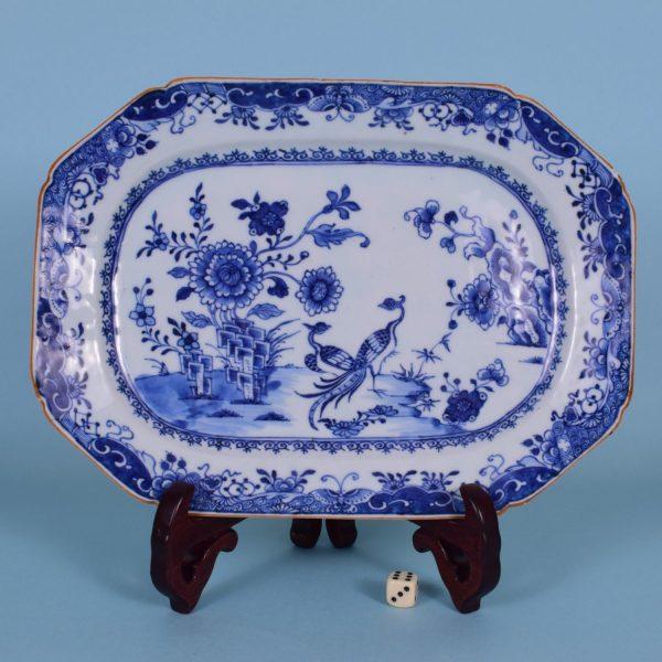 Nanking Small Platter