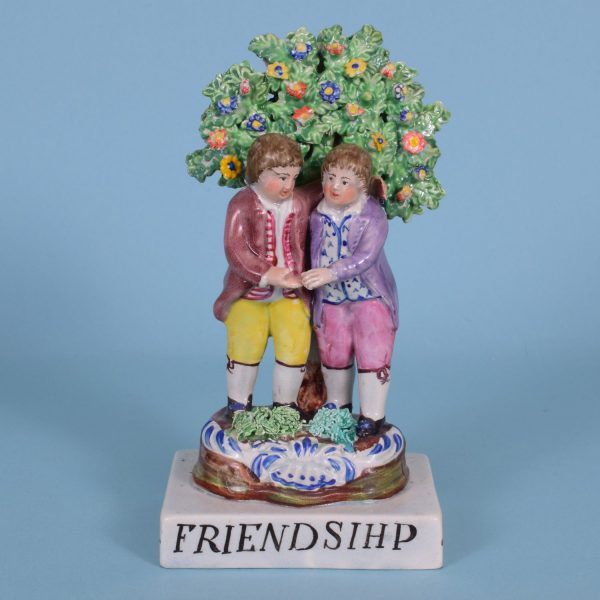 Staffordshire Friendship Group.