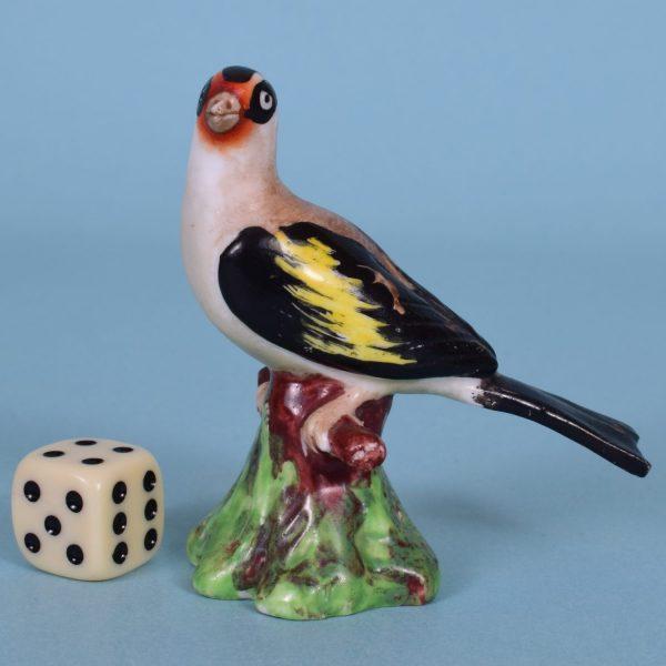 Miniature Goldfinch