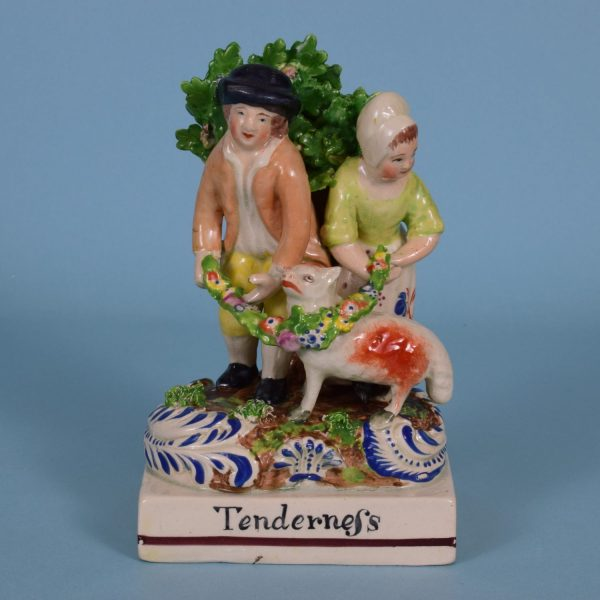 Staffordshire Tenderness Group