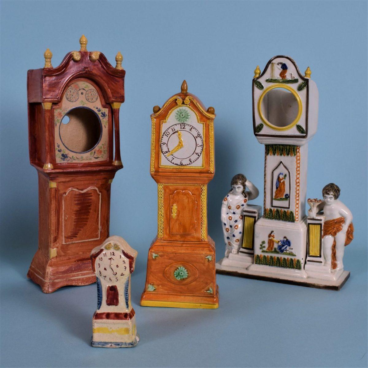 5. English Pottery