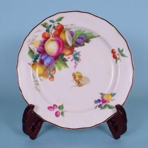 Derby Fruit Plate