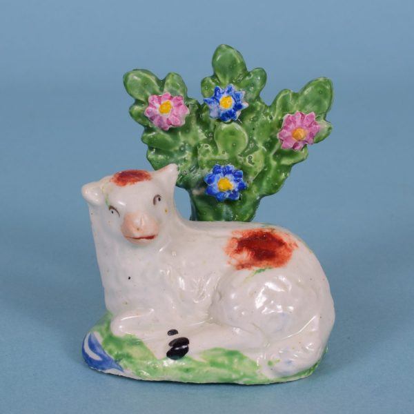 Staffordshire Miniature Sheep.