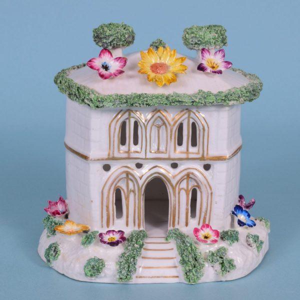 Staffordshire Porcelain House PB