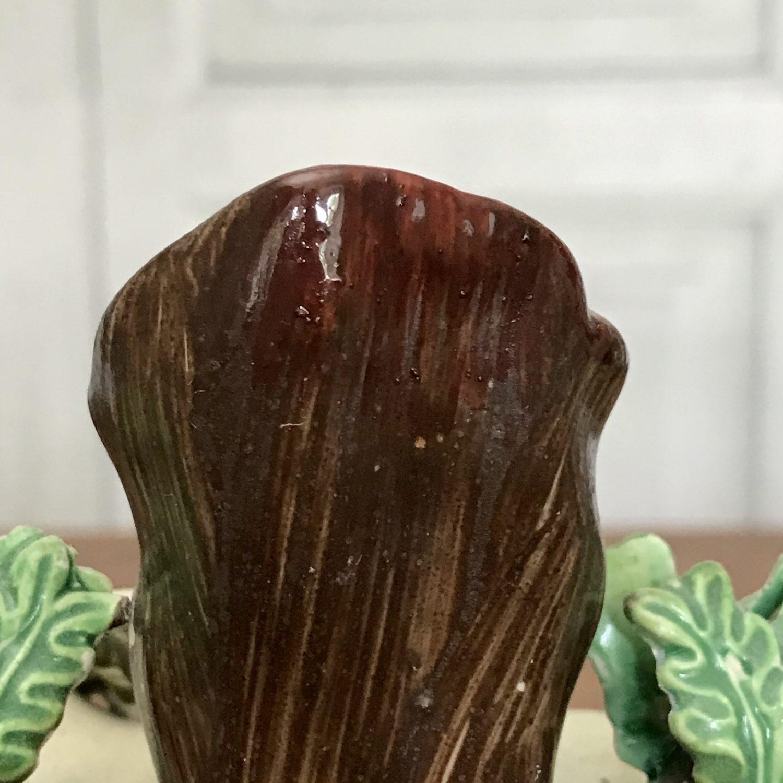Staffordshire Pottery Ram.